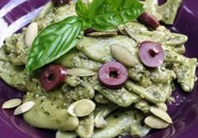 Presto Vegan Pesto