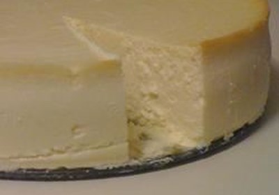 Eric's Best New York Style Cheesecake