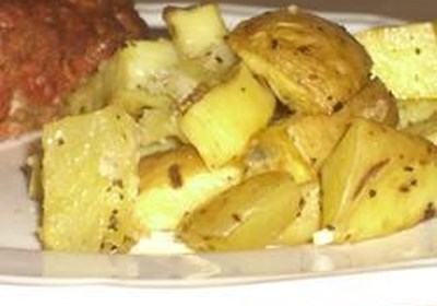 Special Spuds