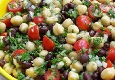 Balela Salad