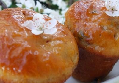Nada's Baba Cake