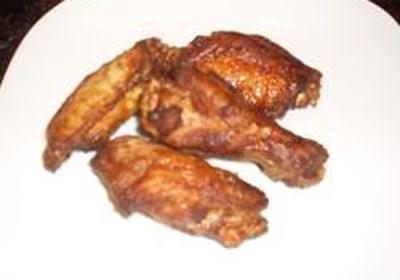 Jar Doo Chicken Wings