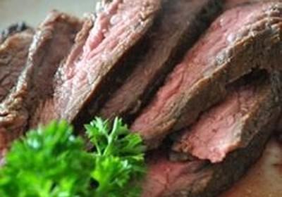 G's Flank Steak Marinade
