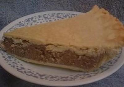 Super Bean Pie