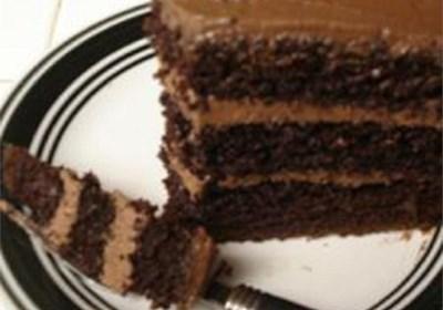 Chocolate Coffee Buttercream Icing