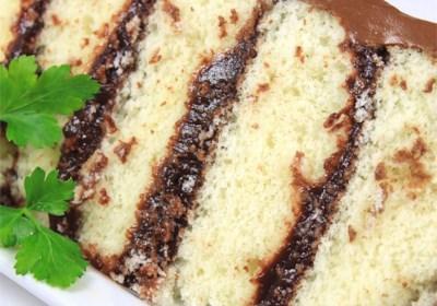 Doberge Cake (Dobash)
