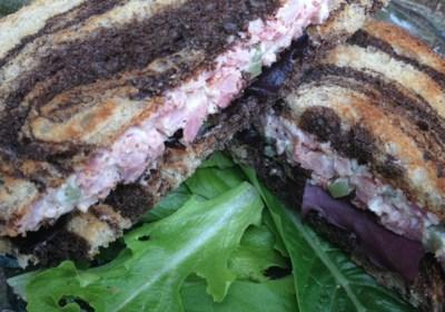 Ham and Dill Pickle Spread