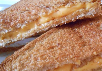 Awesome Grilled Cheese Sandwiches