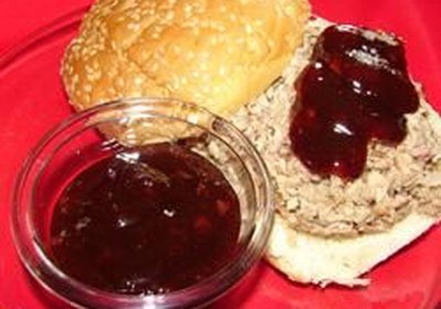 Paul's Southern California BBQ Sauce