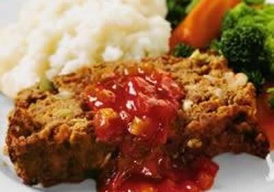 Heinz® Classic Meatloaf