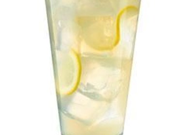 Fresh Squeezed Lemonade with Truvia® Natural Sweetener