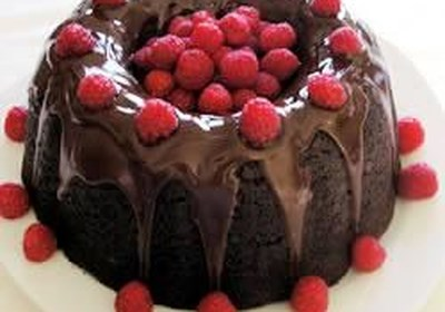 Kate's Chocolate Cake