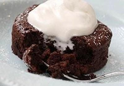 Idahoan Molten Lava Cakes