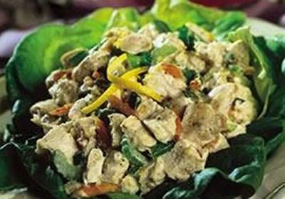 Holland House® Lemon Chicken Salad