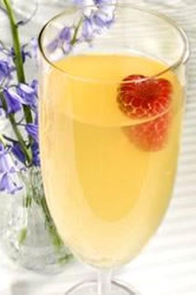 Mock Champagne