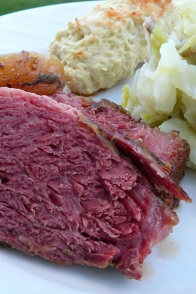 Guinness® Corned Beef