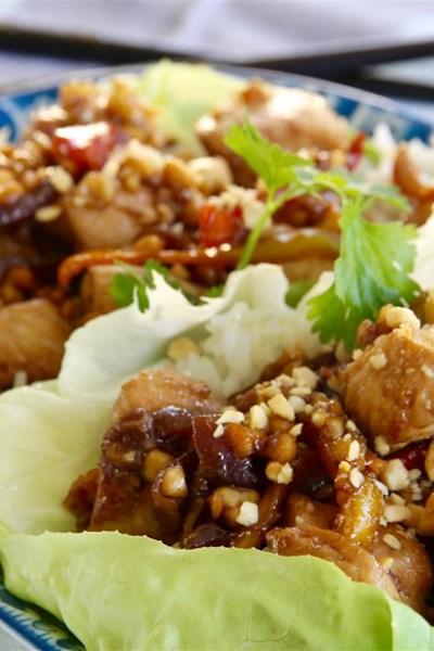 Maho, Vietnamese Chicken Recipe