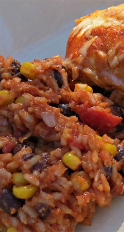 Spanish Rice Original