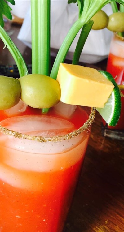 Wild River Bloody Mary Mix