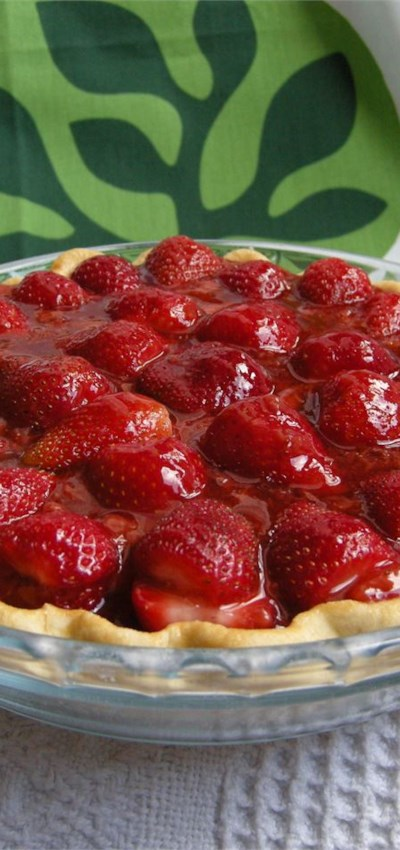 Strawberry Pie II