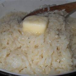 Garlic Chicken Fragrant Rice On a Budget dollychiaa