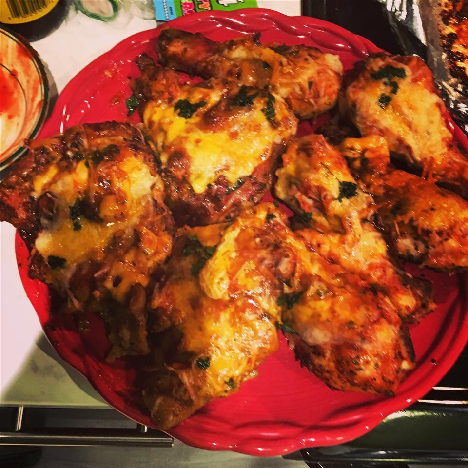 Salsa Chicken chandler