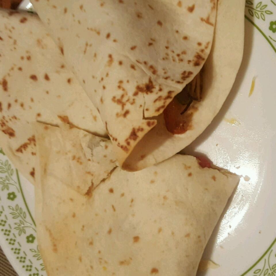 Chicken Quesadillas Angi674