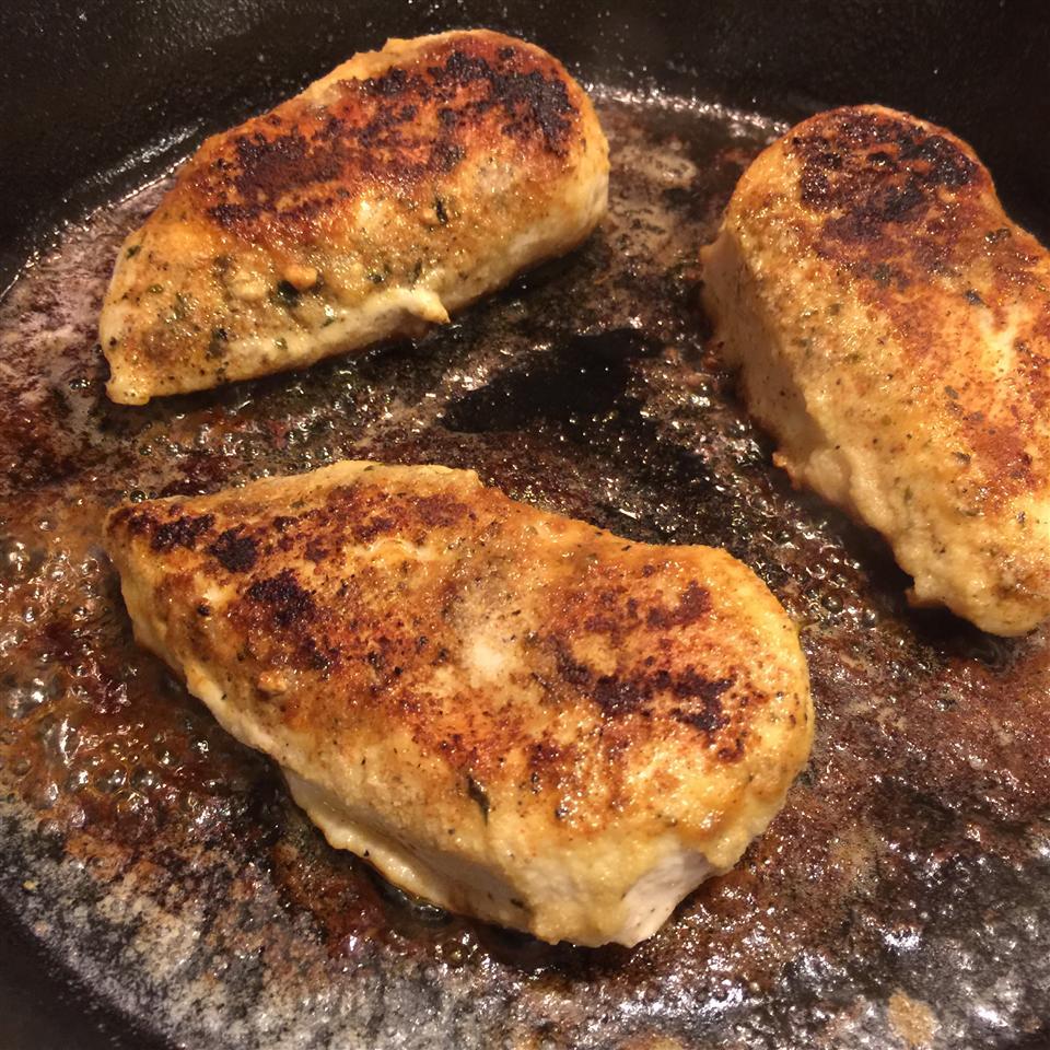 Spicy Garlic Lime Chicken AlyssaFaith