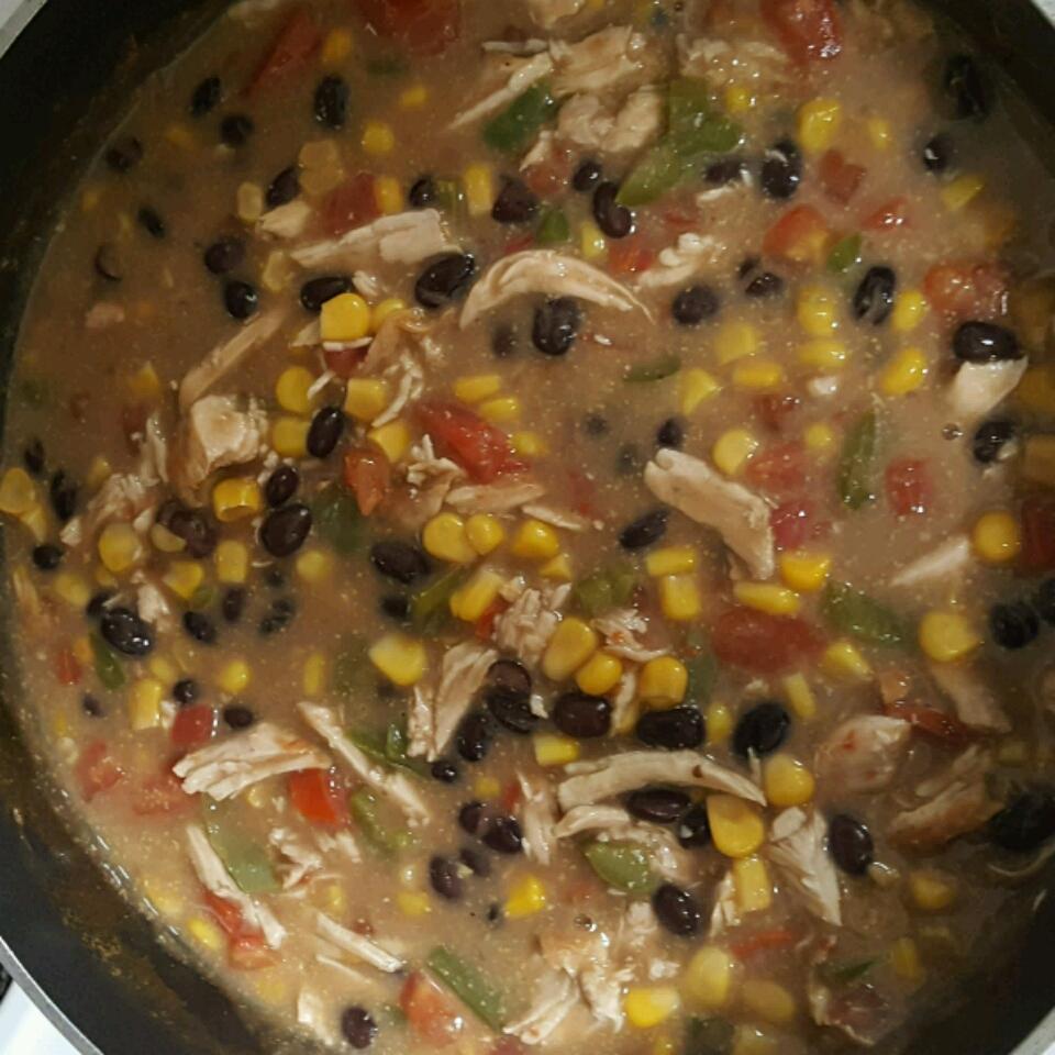 6 Can Chicken Tortilla Soup Harvey Vargas
