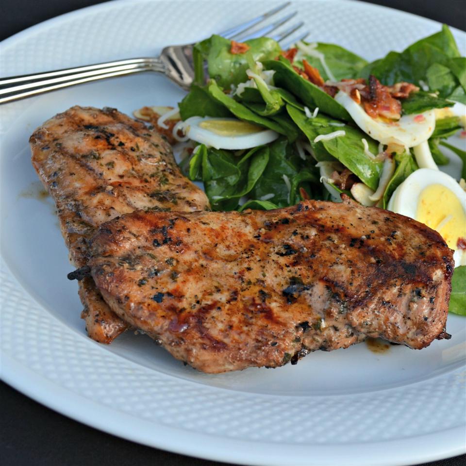 Grilled Chicken Marinade Jennifer