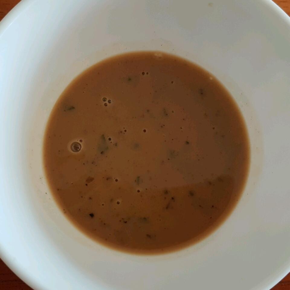 Nick's Pepper Sauce (Sauce au Poivre)