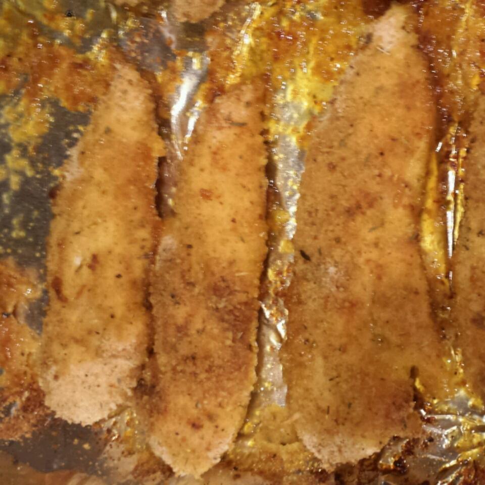 Lemon Chicken Tenders Dawn Slaven