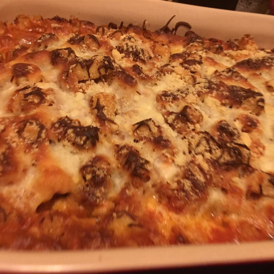 The Best Parmesan Chicken Bake Yuriy Grr