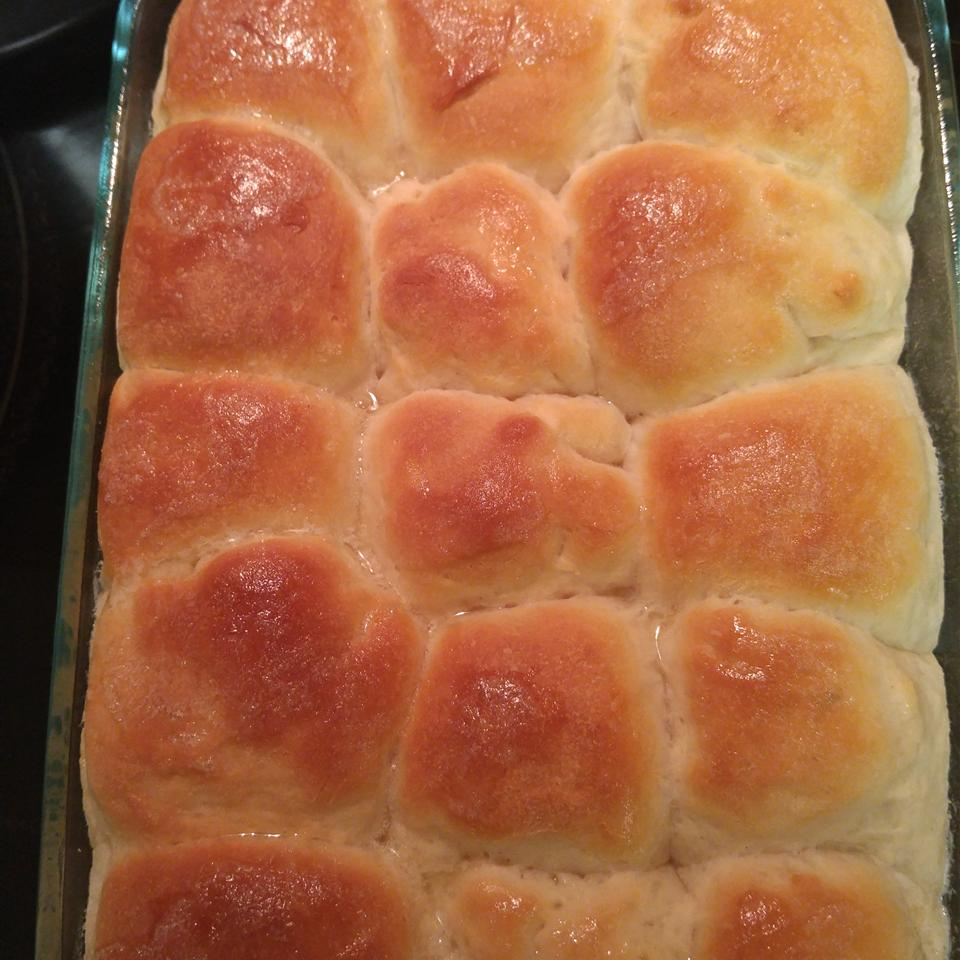Bread Machine Rolls Recipe Allrecipes