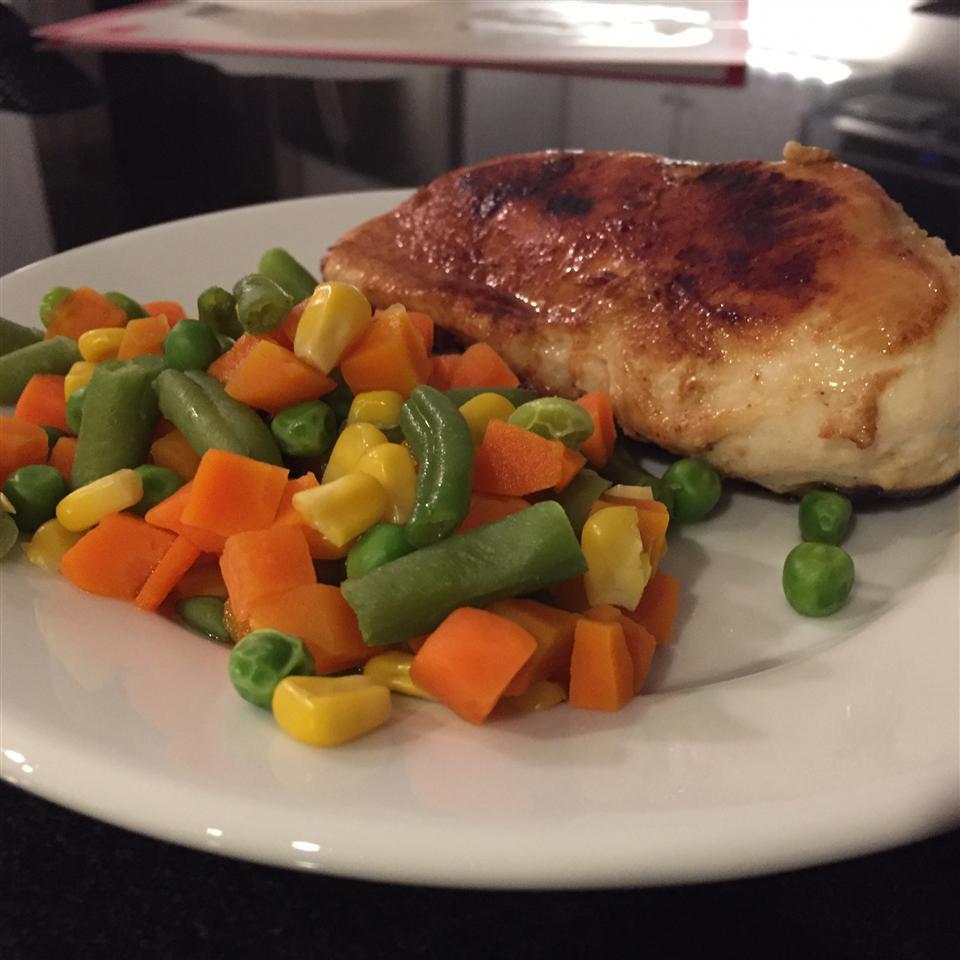 A Good Easy Garlic Chicken Paul Skudlarek