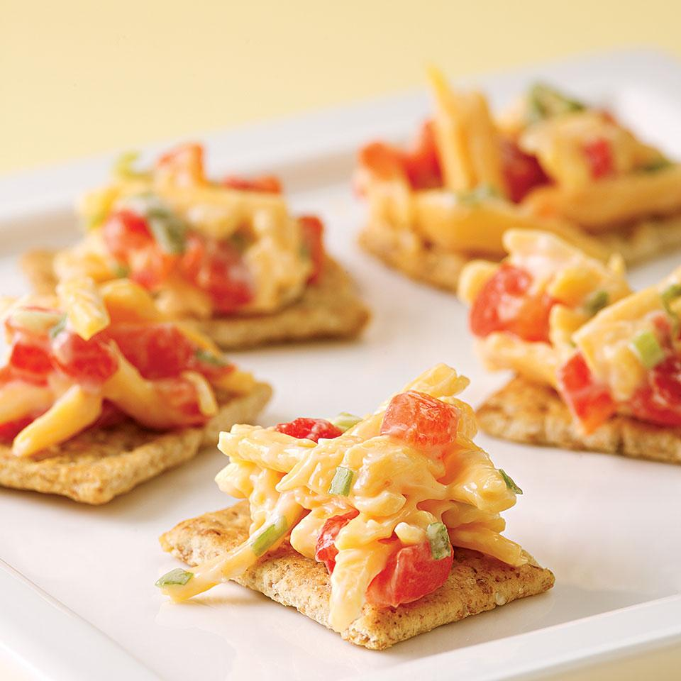 EatingWell's Pimiento Cheese EatingWell Test Kitchen