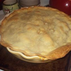Southwest Chicken Pie JoeMomma