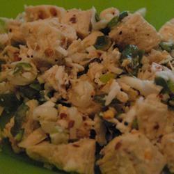 Traditional Chicken Keleguin CINNAMON_75