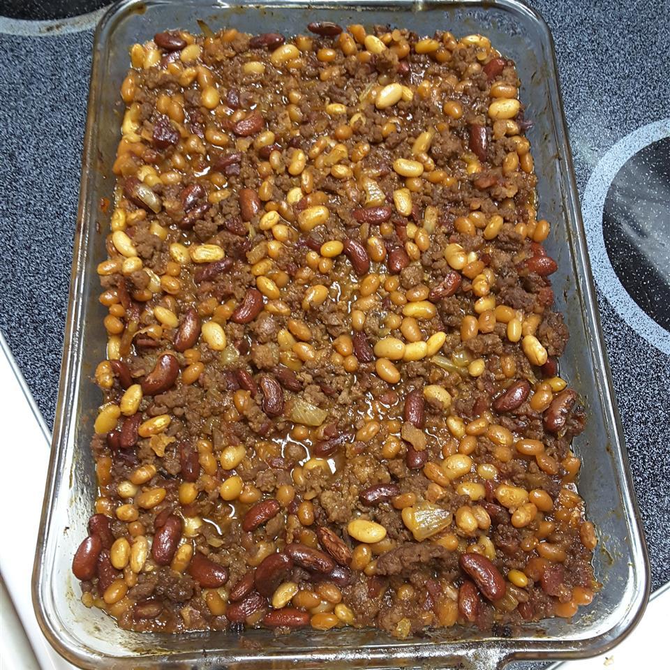 Kansas Baked Beans