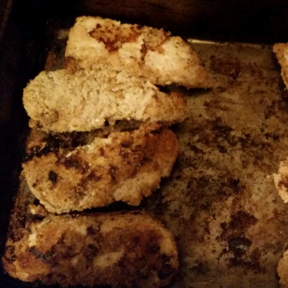 Baked Ranch Chicken Gloria Blake