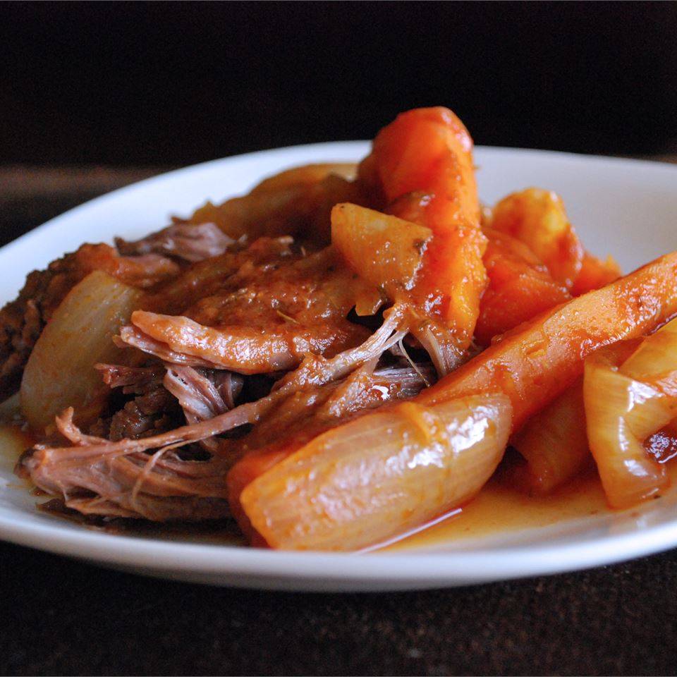 Mother's Pot Roast