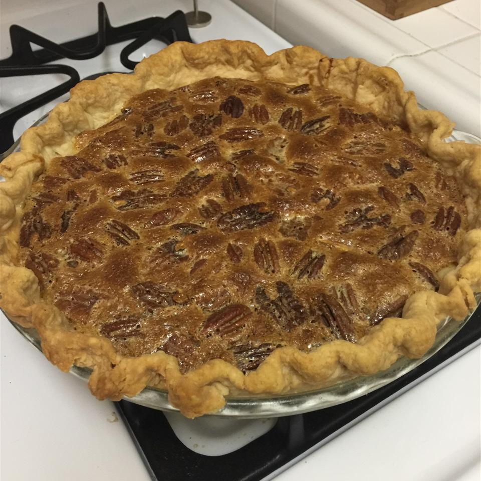 Easy Pecan Pie image