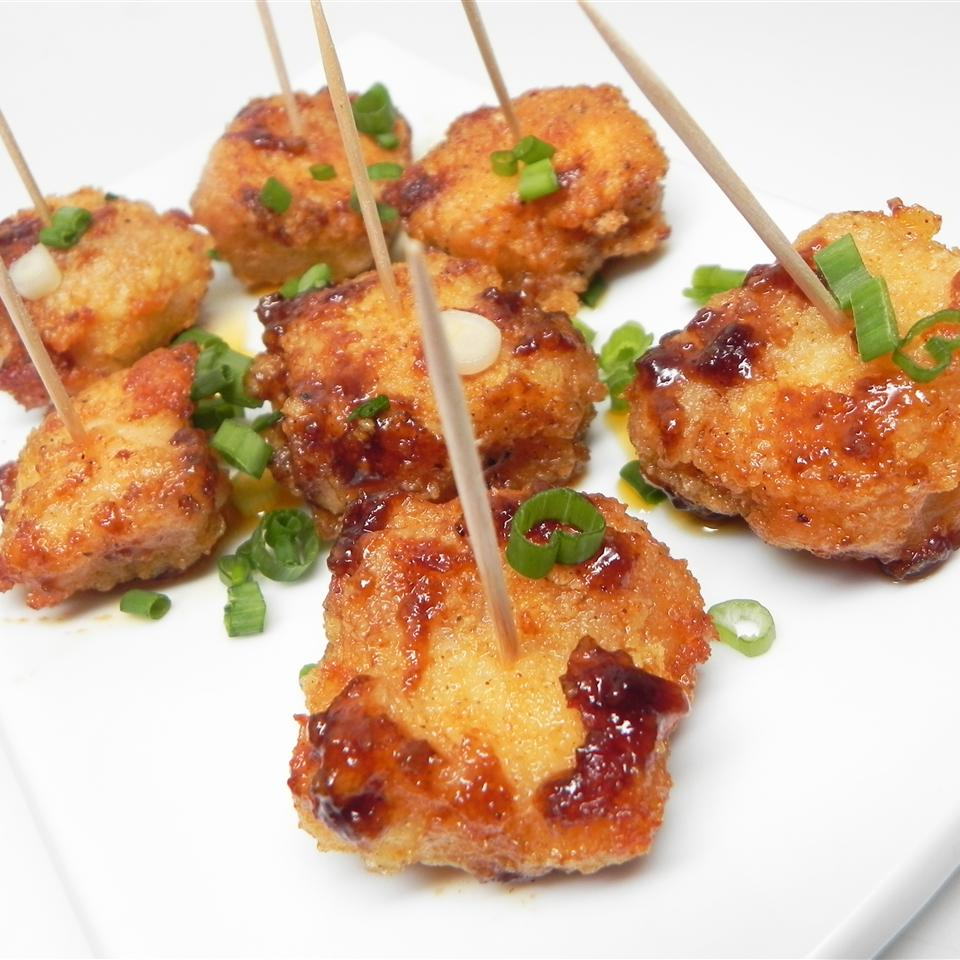 Paleo Boneless Chicken Wings Cindy Anschutz Barbieri