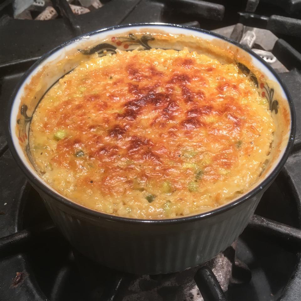 Baked Cream Corn_image