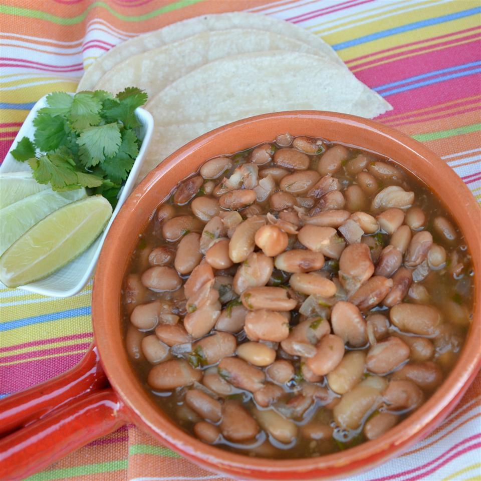 Instant Pot(R) Charro (Refried Beans)