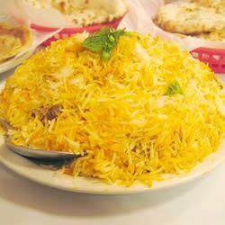 Chicken Biryani, Hyderabadi Style uuro.megh