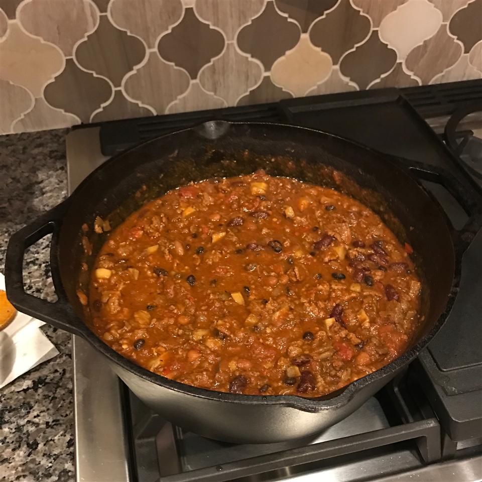 Best Damn Chili Recipe Allrecipes