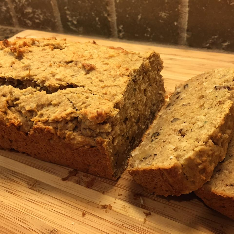Sweet Potato And Coconut Bread Recipe Allrecipes Com