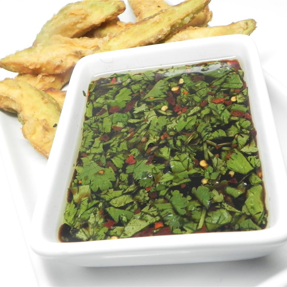Dipping Sauce for Fried Avocado