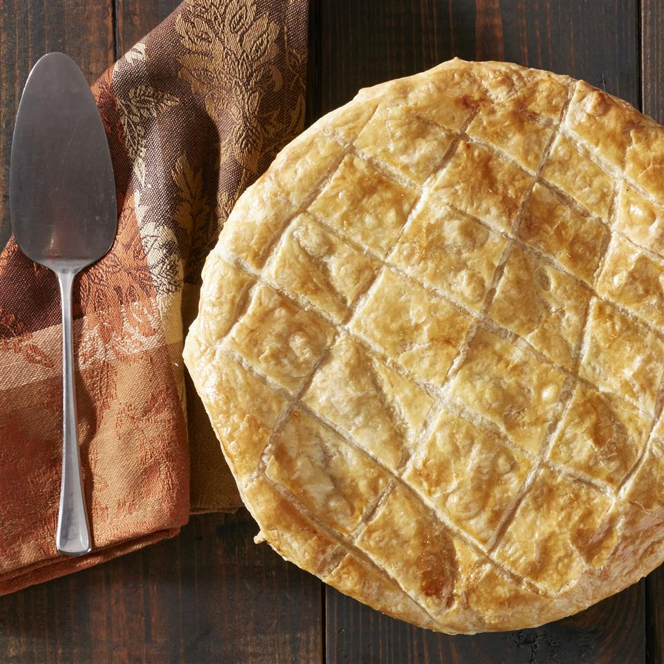 Rustic Chicken Pot Pie Reynolds Kitchens(R)